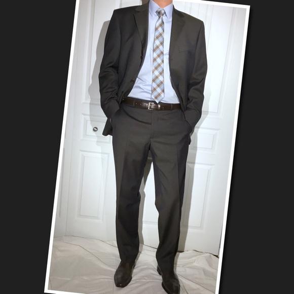 7ac0e8f5 Hugo Boss Suits & Blazers | Suit Size 50 Euro 40 Us | Poshmark